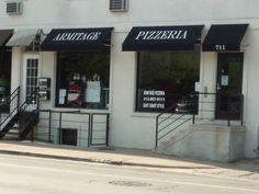 Armitage Pizzeria, Chicago, IL