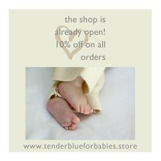 The new shop 🌻 Take a walk around the shop and enjoy 10% discount! Link in the profile. . . . . #tenderblueforbabies #allabouttenderness… New Shop, Take That, Profile, Link, Instagram Posts, Shopping, User Profile