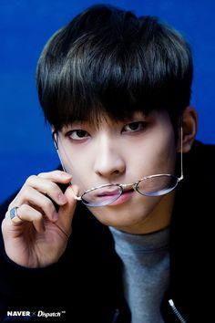 Wonwoo by Naver x Dispatch