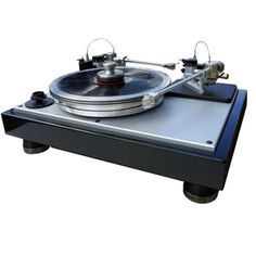Classic 4 Turntable - Piano Black: $10,000 #Vinyl #VinylRecords #Turntables #Records #RecordCollectors #RecordCollecting #SoundStageDirect #VPI