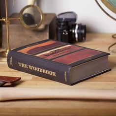 The Woodbook, The Woodsman's Bible // By: Romeyn Beck Hough