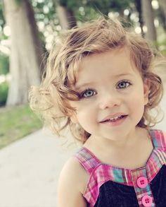 Image detail for -baby, beautiful, blonde, blue eyes, girl - inspiring picture on Favim ...