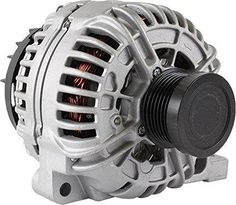 NEW 160A ALTERNATOR FOR VOLVO XC90 2.5L LIN STYLE REGULATOR 30658087 (2005 2006)