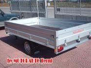 CARRELLO MERCI NOVATECNO MTE 3000 R