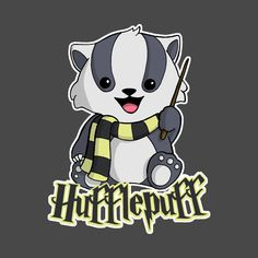 Shop Cuttlepuff hufflepuff t-shirts designed by ZombieOaks as well as other hufflepuff merchandise at TeePublic. Fanart Harry Potter, Harry Potter Tumblr, Harry Potter Kunst, Harry Potter Thema, Classe Harry Potter, Harry Potter Comics, Cute Harry Potter, Mundo Harry Potter, Harry Potter Drawings