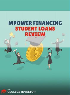 MPower Financing offers student loans in the U.S. and Canada to international students without cosigners, collateral or credit history. Student Loan Options, Student Jobs, Student Loan Debt, College Students, International Student Loans, Private Student Loan, Student Loan Forgiveness, Academic Success, Managing Your Money