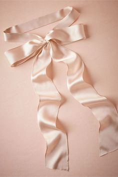 Silk blush bridal sash - wedding dress sash - Simply Silk Sash by: Madeleine Fig Wedding Belts, Wedding Sash, Wedding Dresses, Bhldn Wedding, Wedding Stuff, Wedding Rings, Bridesmaid Accessories, Bridal Accessories, Bridal Sash Belt