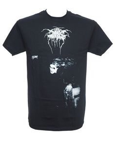 Dark Throne - A Blaze in The Northern Sky Casual Wear, Casual Outfits, Heavy Metal Fashion, Metal Shirts, Menswear, Sky, Dark, Mens Tops, How To Wear