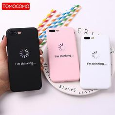 cool phone cases 597712181778860172 - For iPhone 8 X 7 Soft TPU Silicone Matte Case Girl Sticker Memes Cool Quote Funny Words For iPhone 6 5 Source by Diy Iphone Case, Cool Iphone Cases, Iphone Phone Cases, Iphone 5s, Cell Phone Covers, Ipod Cases, Phone Charger, Apple Iphone, Iphone Headphones