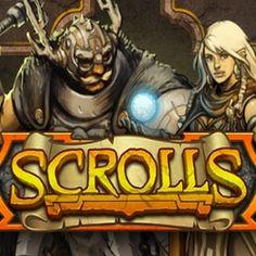 Scrolls entra in open beta. Riuscirà ad eguagliare il successo di Minecraft?