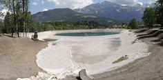 Zumindest Tirol ist nicht unbedingt dafür bekannt, mit einer großen Auswahl an Badeseen gesegnet zu sein. Umso besser, dass es neue…