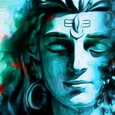 Mahakal Shiva, Shiva Art, Krishna Art, Hindu Art, Lord Shiva Hd Wallpaper, Lord Vishnu Wallpapers, Lord Shiva Painting, Ganesha Painting, Aghori Shiva