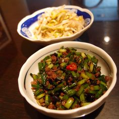 吃麵還是忍不住拿了蒼蠅頭小菜。#Sidedishes that just couldn't resist #food #Taiwan