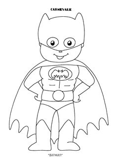 Batman Coloring Pages For Boys, Coloring Sheets, Felt Dolls, Paper Dolls, October Crafts, Kindergarten Writing, Halloween Pictures, Stick Figures, Drawing For Kids