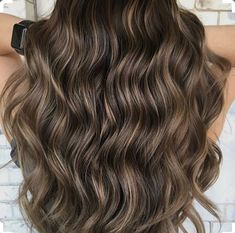 Golden Brown Balayage - 20 Best Golden Brown Hair Ideas to Choose From - The Trending Hairstyle Rich Brown Hair, Brown Hair Shades, Brown Ombre Hair, Brown Hair Balayage, Brown Blonde Hair, Hair Color For Black Hair, Brown Hair Colors, Dark Hair, Balayage Brunette Long