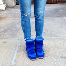 blue street fashion - Google Search