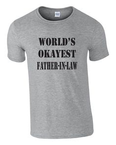 6f12d3b86 28 Awesome father's day images | Funny tee shirts, Funny tees ...