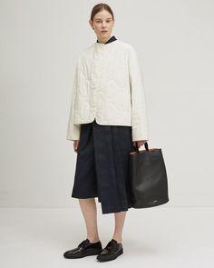 Jil Sander #ss18 #womenswear