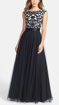 659 Best Black evening gowns images in 2019  b0a5b30ffe0b