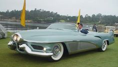 1959 Buick LeSabre Pictures: See 5 pics for 1959 Buick LeSabre. Browse interior and exterior photos for 1959 Buick LeSabre. Strange Cars, Weird Cars, Cool Cars, Vintage Cars, Antique Cars, Buick Cars, Buick Lesabre, American Classic Cars, Ex Machina