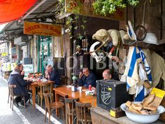 tel aviv yafo flea market - Google-søgning