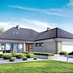 Habitações  por Pracownia Projektowa ARCHIPELAG