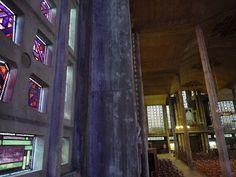 Notre Dame du Raincy