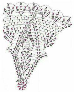 Crochet Dollies, Crochet Wool, Crochet Bear, Thread Crochet, Crochet Flowers, Crochet Stitches, Crochet Tablecloth Pattern, Crochet Doily Diagram, Crochet Doily Patterns