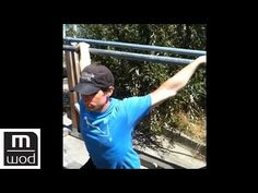 The Sink+Shoulder Extension | Feat. Kelly Starrett | Ep. 5 | MobilityWOD