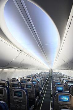 Korean Air Next Generation B737-900ER Aircraft