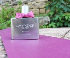 Lavender for Men : the signature fragrance or Le Château Du Bois Provence Provence, Lavender, Perfume Bottles, Fragrance, Skin Care, Men, Skincare Routine, Perfume Bottle, Skins Uk