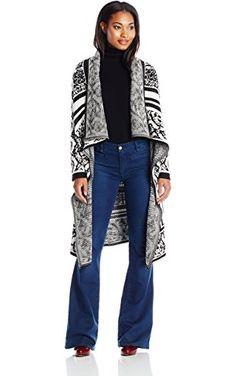 4a7a6e4813 Calvin Klein Women s Birdseye Sweater Jacket
