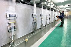 Huvis Water wins $20 mn contract to build water treatment facilities in Vietnam