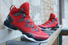 Air Jordan XX8 SE Chicago dostępne online!