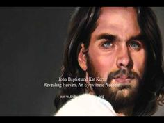 ▶ John Baptist and Kat Kerr: REVEALING HEAVEN, AN EYEWITNESS ACCOUNT - YouTube