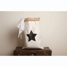 Bolsa de papel Big Star