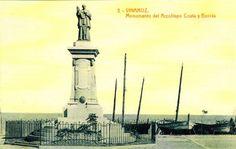 monumento del arzobispo costa y borras