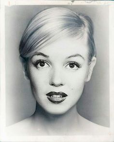 Marilynmonroe Photoshop picture