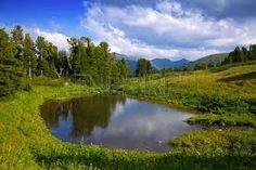 altai russia tourism - Google Search