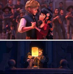 Miraculous Ladybug | Tangled crossover, this is awesome