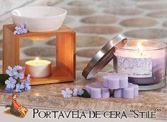"Portavela ""Stile"" comprala en http://www.decoracionesrubios.com/index.php?route=product/product&path=63_66&product_id=273"
