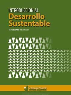I'm reading Introduccion Al Desarrollo Sustentable on Scribd