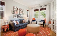 Erin Hedrick's collected California style