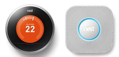 Invest in Nest for safe homes and peace of mind