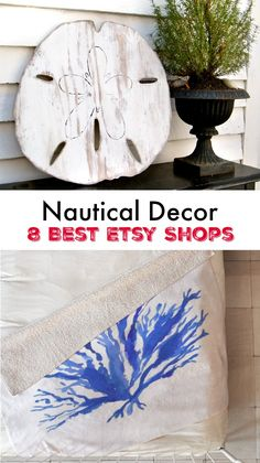 8 Best Nautical Deco