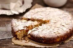 Ricotta, Banana Bread, Paleo, Healthy Living, Good Food, Easy Meals, Gluten Free, Sweets, Diet