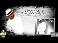 Sanchez - Shower Me With Love (Come Home Riddim)