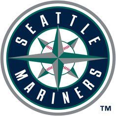 Seattle Mariners Primary Logo (1993)