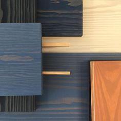 Wood finishings  soudasouda:   @SoudaBrooklyn / @vera.kyte:... - monolithos