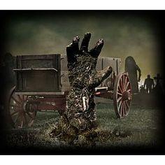 The Haunted Hayride Benson, NC #Kids #Events